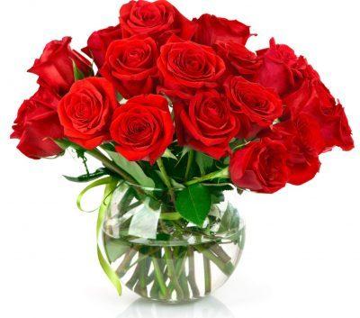 Bỏ túi ngay các kiểu cắm hoa hồng cực đơn giản dễ thực hiện